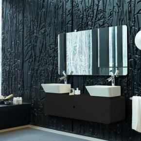 Ванная комната – фото 894