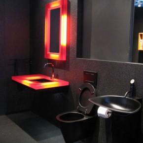 Дизайн ванной – фото 891