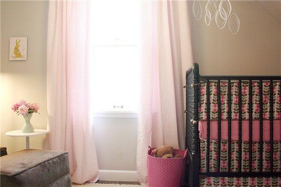 фото комната девочки