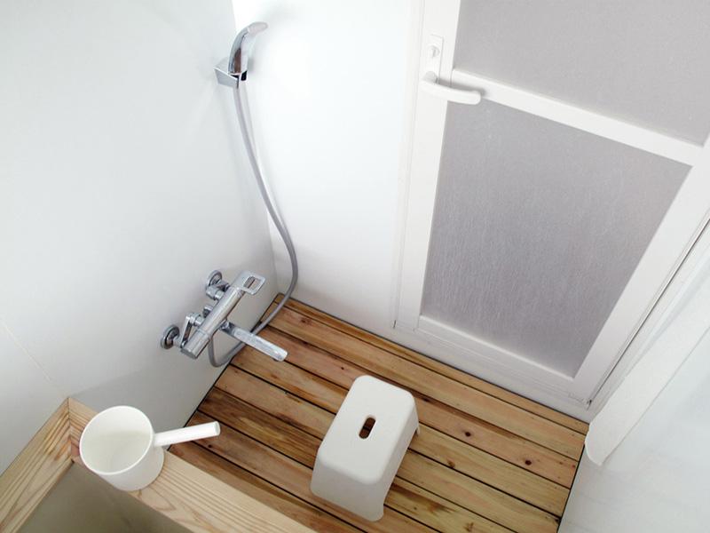 фото японской ванной