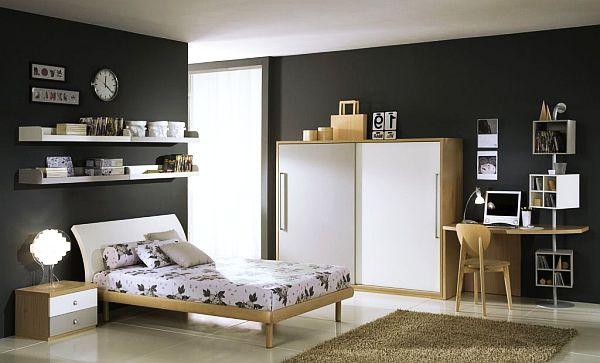 Современная комната для вашего сына