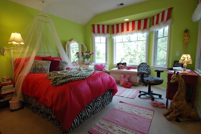 Комната для подростка - фото 19