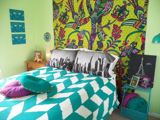 Комната для подростка - фото 8