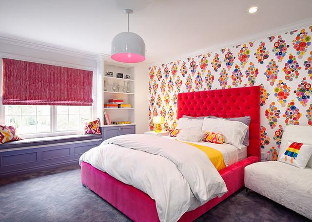 Комната для подростка - фото 28