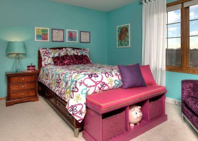Комната для подростка - фото 5