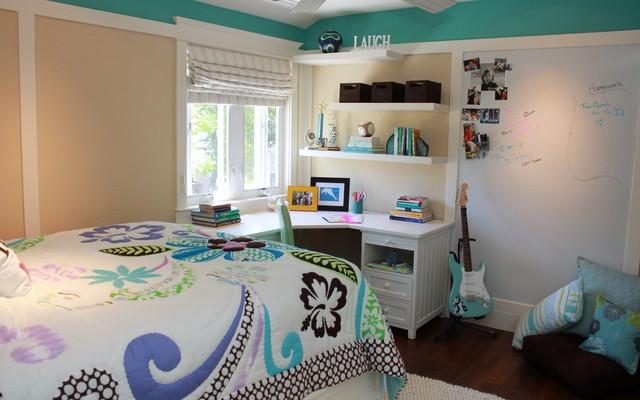 Комната для подростка - фото 1