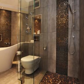 Проект ванной – фото 923