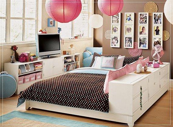 комната для девушки