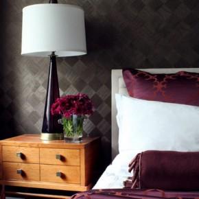 Проект спальни – фото 900