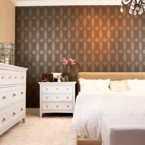 Проект спальни – фото 899