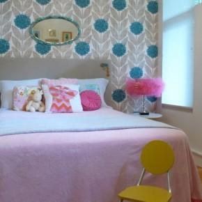 Дизайн спальной – фото 898