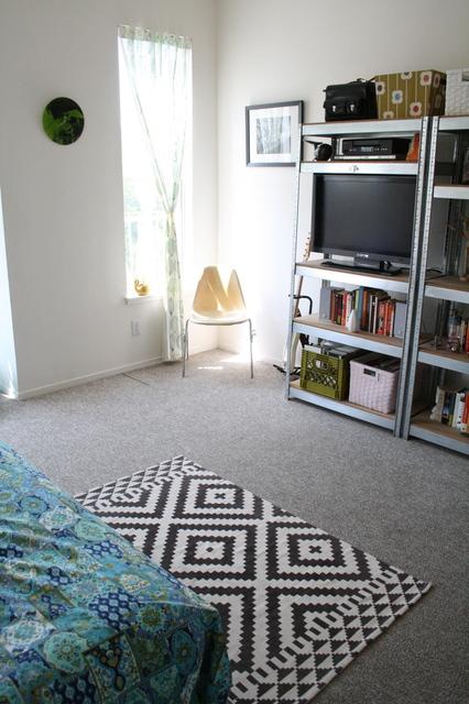 белая спальня фото 2