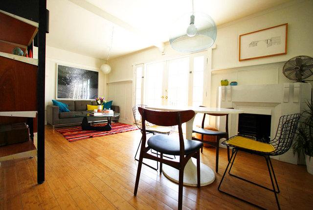 Дизайн для гостиной фото 3