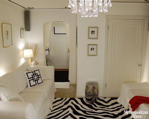 дизайн интерьера спальни фото 2