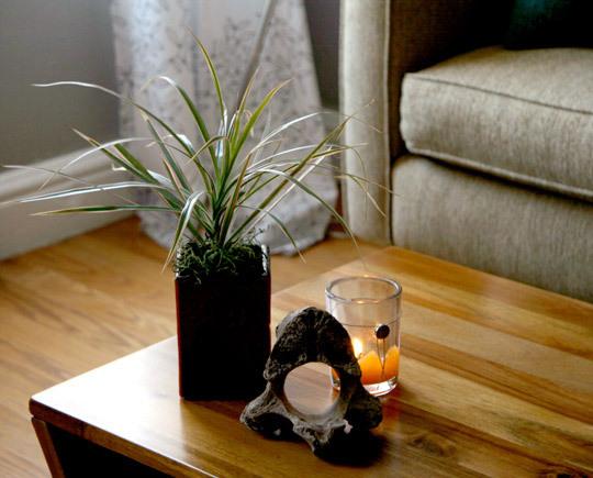 Уютная гостиная фото 2