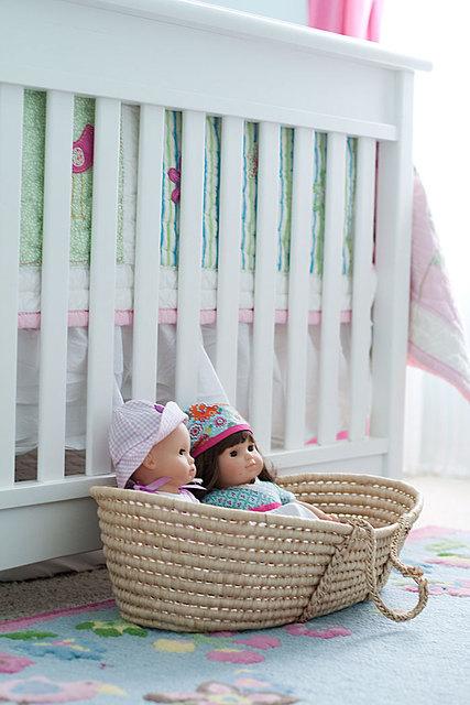 Дизайн спальни для девочки фото 1