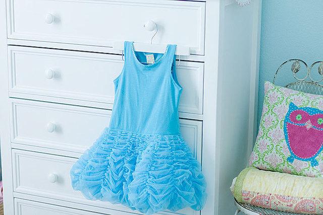 Дизайн спальни для девочки фото 5