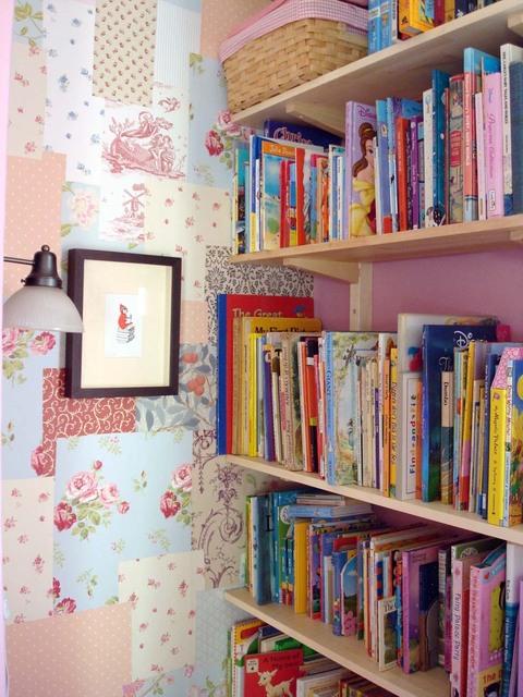 Интерьер детской комнаты для двух детей фото 4