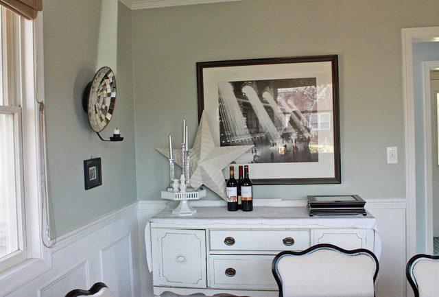 Дизайн гостиной столовой фото 1