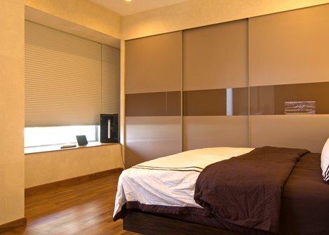 шкаф в спальню - фото 1. на главную
