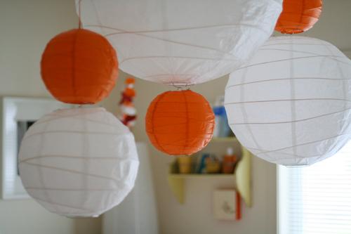 Свет в комнате фото 1