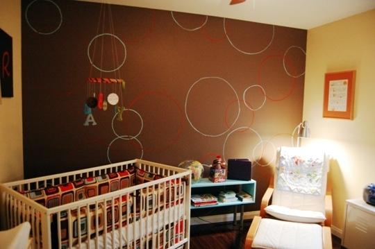 Комфортная детская комната