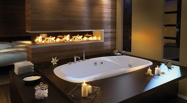 Жемчужная ванная