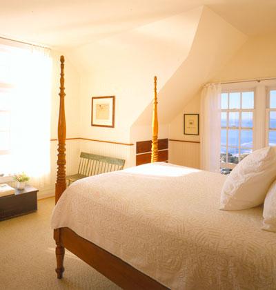 Спокойная спальня