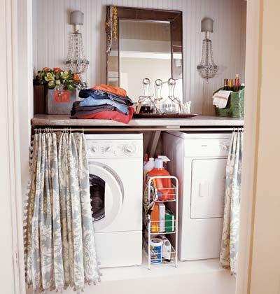 идеальное решение для маленьких квартир
