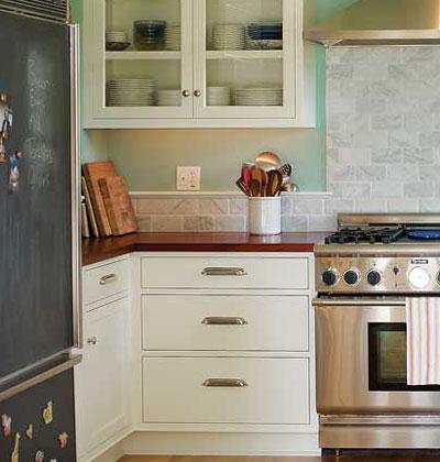 Современная кухня дизайн