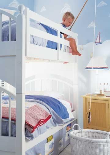 оформление детской комнаты фото 11