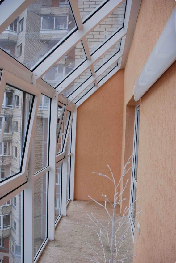 """Утепление балкона - амурский интернет-журнал """"дом&qu... - мо."""