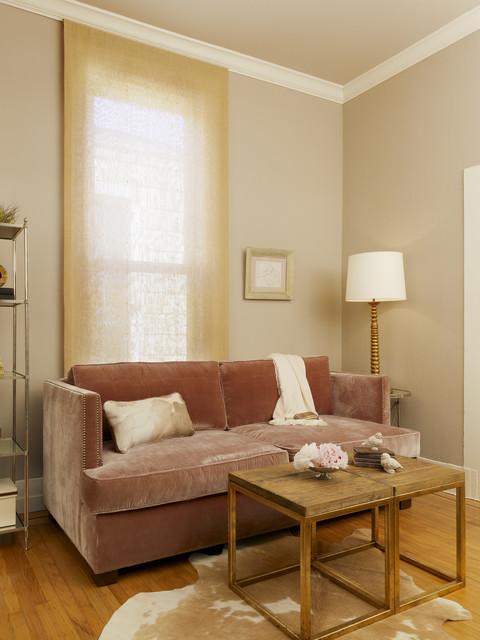 складная мебель в гостиной
