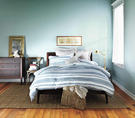 дизайн и оформление спальни