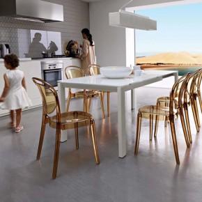 Дизайн проект кухни – фото 761