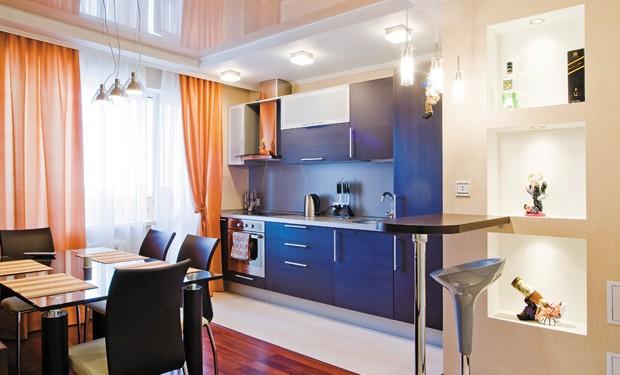 Кухня столовая - советы (37)