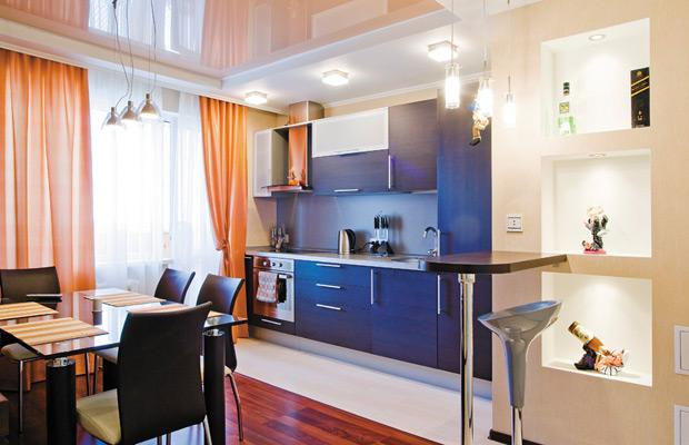 Проектирование гостиниц, отелей, пансионатов