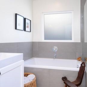 Ванные комнаты – фото 787