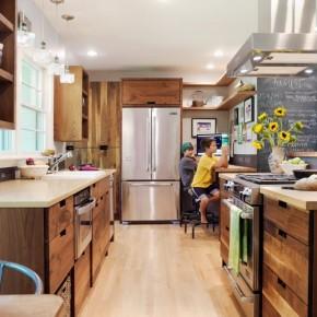 Проект кухни – фото 747