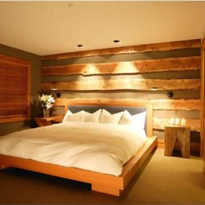 Проект спальни – фото 751
