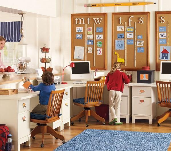 фото игровая комната для детей