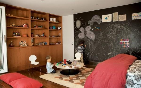 игровая комната для детей (5)