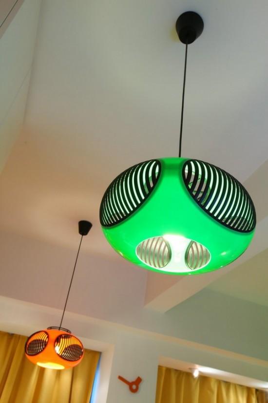 освещение в двухкомнатной квартире
