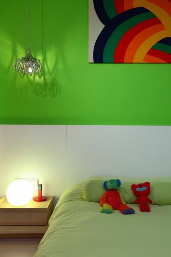 Интерьер двухкомнатной квартиры фото 3