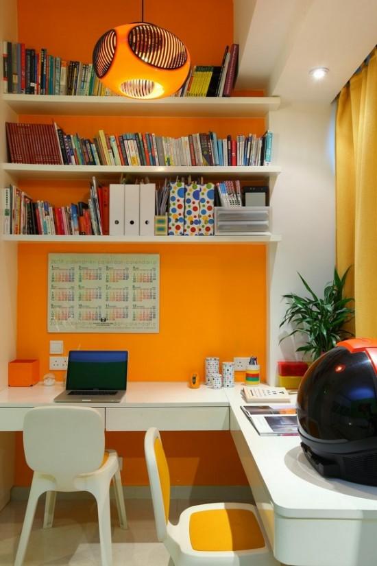 Интерьер двухкомнатной квартиры 2
