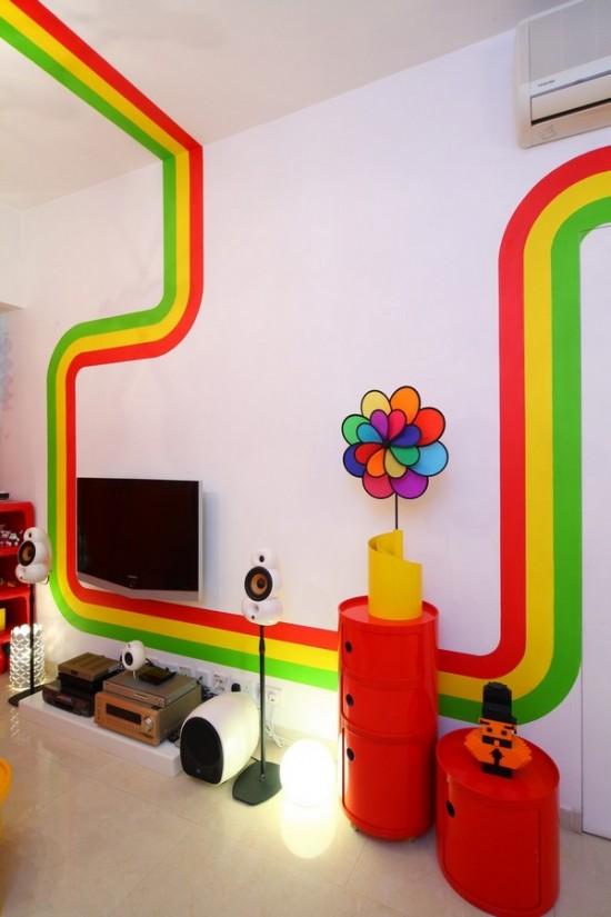 Интерьер двухкомнатной квартиры фото 8
