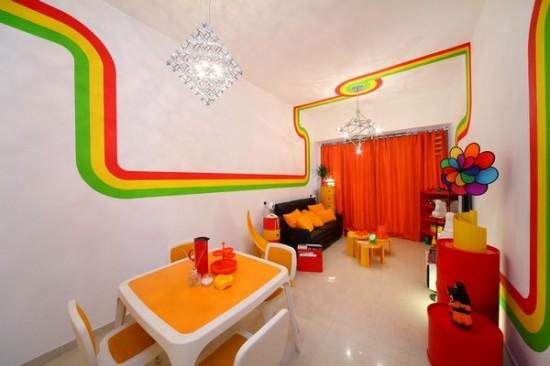 Интерьер двухкомнатной квартиры фото 6