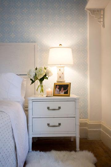 ремонт спальни - дизайн интерьера