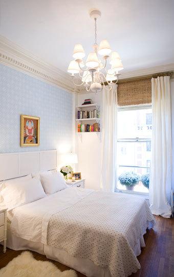 ремонт спальни за скромные деньги