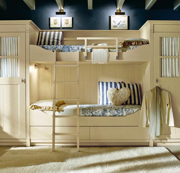 комната в классическом английском стиле
